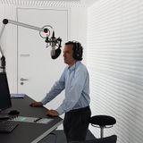 Live-Sendung vom 07.06.17 - Gast: Andreas Hirsch-Weber - Moderation: Josh Bayless
