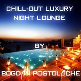 Chill-Out Luxury Night Lounge