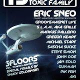 PIK-FEIN @ 13 Jahre Toxic-Family / Tanzhaus-West FFM - 27.10.12