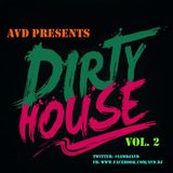 F@#$%!& Dirty House Vol. 2 [FREE DOWNLOAD]