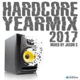 Hardcore Yearmix 2017