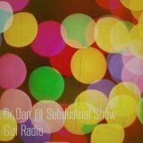 JTR - Subdustrial Show 6 w/ GuestMix Dr. Dan (15 Nov 2012)