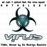 DJ Rodrigo Baptista presents: The Ed Rush + Optical Anthology