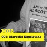 MC2.001. Marcello Napoletano
