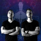 Weekend Warrior Podcast - Kickoff Defqon.1 with Boneyard (www.harddance.fm)