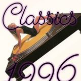 BIG ROOM CLASSICS 1996 Part 2 Mixed By Miles & The House Collection
