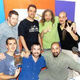 3/8/15 Mundanos en Radio Chudas