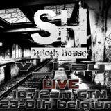 V_kay strictly house live set 8th july 2017 deep, tech, minimal end progress house