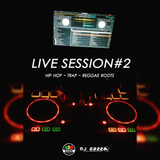 Live Session #2 (By Dj Gazza) #420Radio
