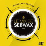 Le Mix de Sebwax #17 (février 2018)