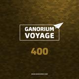 Ganorium Voyage 400