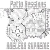 PATIO SESSIONS EP. 02