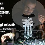 HLB presents sergi erizzo - Special Birthday Mix 2012