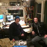 "WMPG Portland, Maine - ""Sleeping with the Radio On: Post-Mondale Minneapolis Underground,"" 12/31/14"