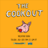 The Cookout 056: Valentino Khan
