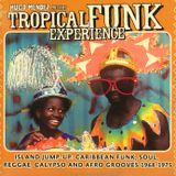 Funky Shift #56: Tropical Funk Experience