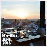 #2 HotBox - Funky June 2016
