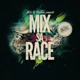 Atomik V & Pribi - Mix Sa Race VOLUME 1