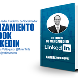 El libro de Mercadeo en Linkedin