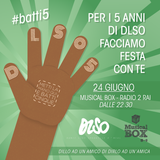 Dance Like Shaquille Oneal x Musical Box - #BATTI5 MIX