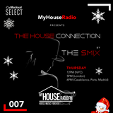 The House Connection #007, Live on MyHouseRadio (December 19, 2019)