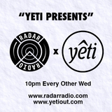 Yeti Presents : Andreas / DJ Tappa Live on Radar Radio - 12/11/14