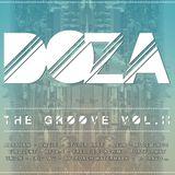 DJ Prince Doza   The Groove Vol.2