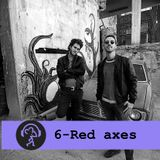 6-Red Axes