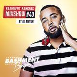 BASHMENTBANGERS MIXSHOW #40 BY DJ BERKUM
