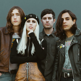 The Selector w/ INHEAVEN & Alex Virgo