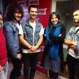 VIRA CASACA NO SUNSET DA HIPER FM - 5 DEZEMBRO (HOJE TEMOS VISITAS)