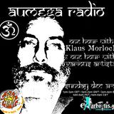 Aumega Radio - December 2017 Show - Klaus Morlock Special (One Hour With Klaus Morlock)