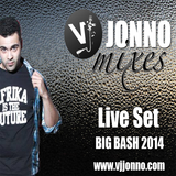 VJ Jonno - Big Bash 2014