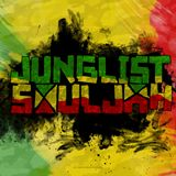 Junglist SoulJah Mix Rebel Youth (D&B Reggae)