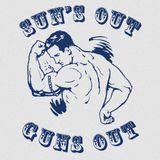 Suns out Guns out mix