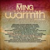MING Presents Warmth 049