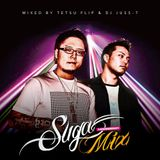 2k12.06.15 SUGA 1st Anniversary Mix / DJ JUSTY & TETSUFLIP (POWER PLAYERZ)