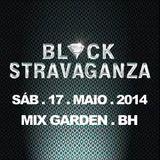 BLACK STRAVAGANZA 2014 PODCAST - MAURO MOZART
