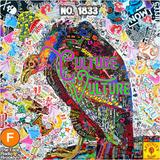 #1833: Culture Vulture (Soundtrack to 2018 Part 1)