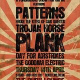 Manchester Gigs in Music - April 2011