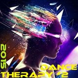 Dance Therapy #2 [2015] (Mixed by SPEED-X)