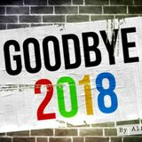 MASCYCLING --- GOODBYE 2018 -- BY ALFRED