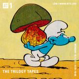 The Trilogy Tapes - 18th November 2019