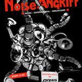 Zombieflesheater 18.04.2013 @ Noiseangriff #28