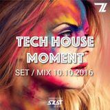 VA - Tech House Moment (AZAT Mix)