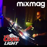 MixMag & Coors Light Competition Mix