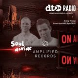 Amplified Records with Soul Divide