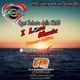 DjEnergy - I Love Music (RADIOMED) 09 Luglio 2016