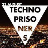 Techno Prisoners V1 (Live Recording)