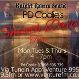 22-11-2017 THE THURSDAY SMOOTH DRIVE